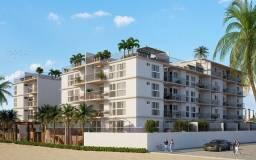 Apartamento Exclusivo Beira Mar na Areia do Jardim Oceania