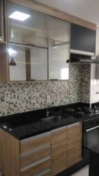 Apartamento mobiliado de 3 dormitórios em Barueri