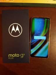 Moto G9 Plus Semi Usado