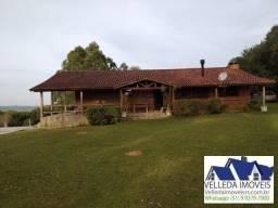 Velleda of. sítio 3,9 hectares, vista magnífica, casa, piscina
