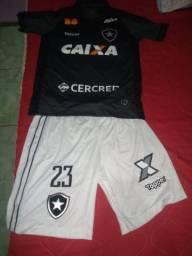 Conjuntoo do Botafogo