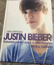Livro do Justin