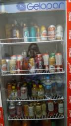 Vendo freezer vertical
