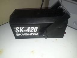 Raio de sol da Sky Show