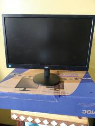 Vendo Monitor LED 18,5""