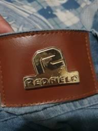 Calça jeans feminina Redfield, n° 38