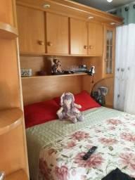 Armário em.L madeira sem cama Precisa d alguns reparos somente interno c/ luminária