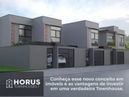 Casa com 2 dormitórios à venda, 50 m² por R$ 189.000,00 - Centreville - Poços de Caldas/MG