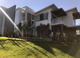 Casa com 4 dormitórios à venda, 400 m² por R$ 2.500.000,00 - Campo da Cachoeira - Poços de