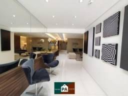 Apartamento com 1 dormitório à venda, 36 m² por R$ 318.000,00 - Jardim Cascatinha - Poços