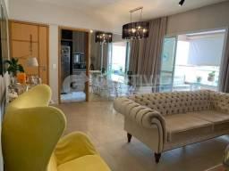Apartamento à venda com 3 dormitórios em Maracanã, Uberlandia cod:801269