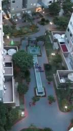 Apartamento com 3 dormitórios à venda por R$ 285.000 - Residencial Brisas do Madeira - Por