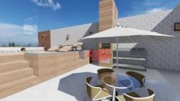 Lançamento em Costa Azul 2 e 3 qts com apto Garden e Coberturas com piscina
