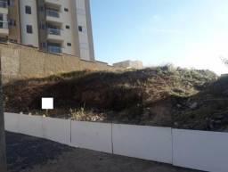 Área à venda, 325 m² por R$ 225.000,00 - Jardim Doutor Ottoni - Poços de Caldas/MG