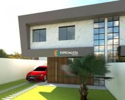 Casa com 3 dormitórios à venda, 85 m² por R$ 495.000,00 - São Bernardo - Belo Horizonte/MG