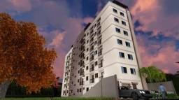 Apartamento com 2 dormitórios à venda, 61 m² por R$ 172.000,00 - Vila Togni - Poços de Cal