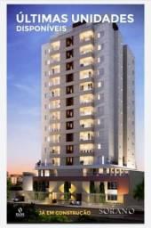 Apartamento Residencial à venda, Jardim Cascatinha, Poços de Caldas - .