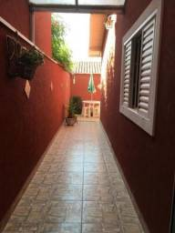 Casa com 3 dormitórios à venda, 111 m² por R$ 600.000,00 - Jardim das Hortênsias - Poços d