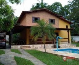 Casa com 5 dormitórios à venda, 130 m² por R$ 560.000,00 - Joá - Lagoa Santa/MG