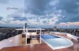 Apartamento à venda com 4 dormitórios em Aeroclube, João pessoa cod:35706