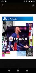 Fifa 21 conta digital primaria zap *