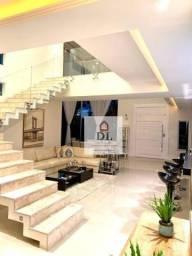 Casa com 6 dormitórios à venda, 700 m² por R$ 3.000.000,00 - Golden Sun - Macaé/RJ