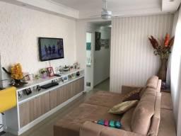Apartamento com 3 dormitórios à venda, 69 m² por R$ 285.000,00 - Parque Villa Flores - Sum