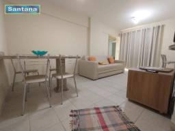Apartamento com 2 dormitórios à venda, 64 m² por R$ 190.000 - Prive das Thermas 01 - Calda