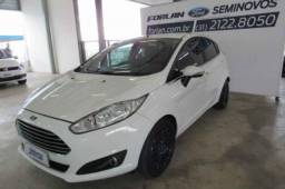 Ford New Fiesta Hatch New Fiesta SE 1.6 16V PowerShift