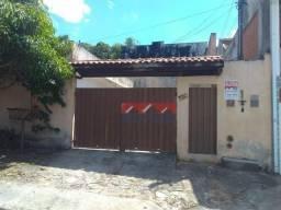 Casa com 1 dormitório para alugar por R$ 900,00/mês - Ieiri - Várzea Paulista/SP