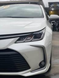 Toyota corolla 2020 2.0 xei 16v flex 4p automÁtico