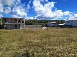 Terreno com Vista Mar à venda, 2900 m² por R$ 800.000 - Nova Cabrália - Santa Cruz Cabráli