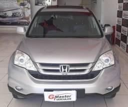 CRV 2010/2011 2.0 EXL 4X4 16V GASOLINA 4P AUTOMÁTICO