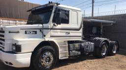 Scania 113 Truck<br>1996<br>