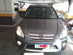 Honda CRV 2005 - GNV