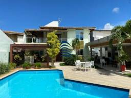 Excelente Casa em Vilas do atlântico na alameda