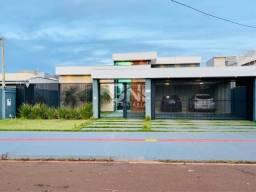 8127 | Casa à venda com 4 quartos em Santa Fé, Dourados