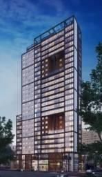 Apartamento residencial para venda, Centro, Curitiba - AP7458.