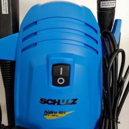 Lavadora de Alta Pressão Hidrolav 1350W 127V - Schulz
