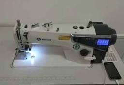 Máquina De Costura Reta Industrial Eletronica Sansei Sa-mq4