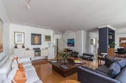 Apartamento à venda com 3 dormitórios em Higienópolis, São paulo cod:345-IM319003