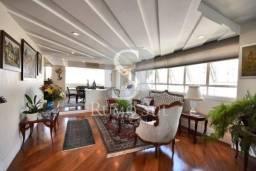 Apartamento para alugar com 4 dormitórios em Campo belo, Sao paulo cod:36839