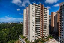 Boulevard Tamboré - Apartamento em Lançamentos no bairro Tamboré - Santana de Pa...
