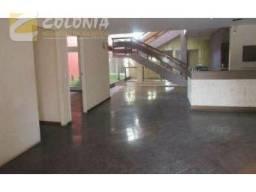 Casa para alugar com 4 dormitórios em Jardim, Santo andré cod:34941