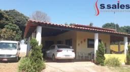 Casa - Ponte alta do Gama condomínio fechado 800m²