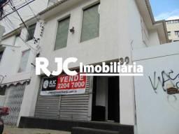 Prédio inteiro à venda em Tijuca, Rio de janeiro cod:MBPR00010