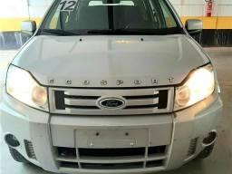 Ford Ecosport 2.0 xlt 16v flex 4p automático