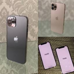 iPhone 12 Pro 246 GB 1 ano de garantia Apple