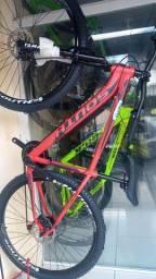 bicicleta aro 29 da marca SOUTH