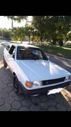 Usado, VW GOL QUADRADO 1000 motor Cht 1.6 comprar usado  Vila Velha
